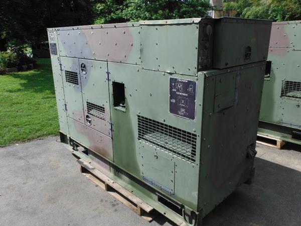Army 2k Generator